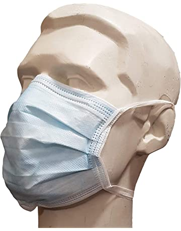 Mascarillas médicas | Amazon.es