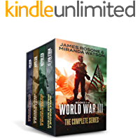World War III: The Complete Box Set