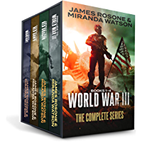 Image for World War III: The Complete Box Set