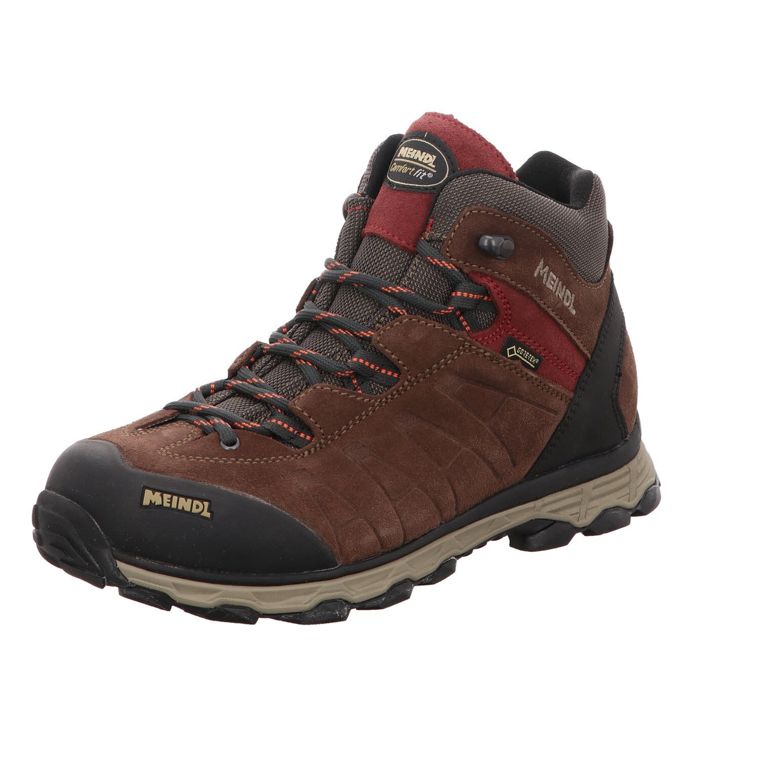 Meindl Outdoorstiefel Durban Lady Mid 40 (UK 6½)