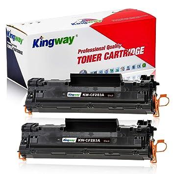 Amazon.com: Kingway - Cartucho de tóner compatible para HP ...