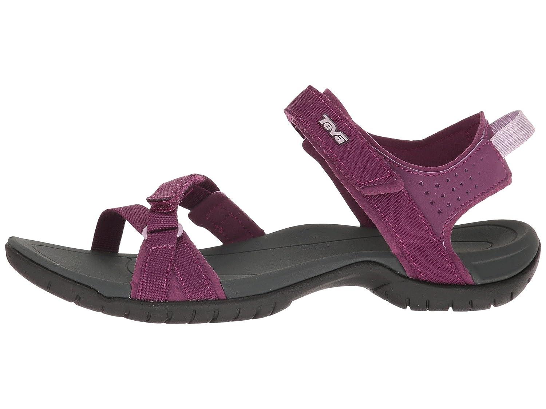 Teva Women's Verra Sandal B073TXHHL1 9.5 B(M) US|Purple Orchid