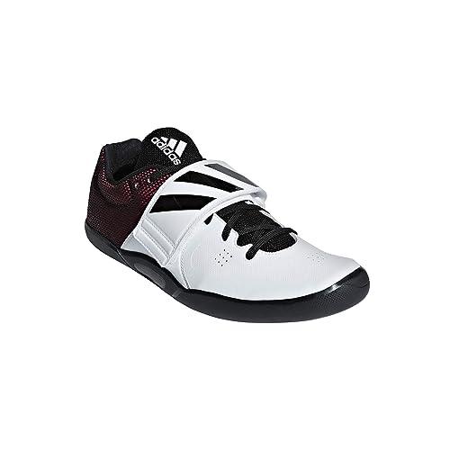 buy popular e6ffa f7205 Adidas Adizero DiscusHammer, Zapatillas de Atletismo Unisex Adulto  Amazon.es Zapatos y complementos