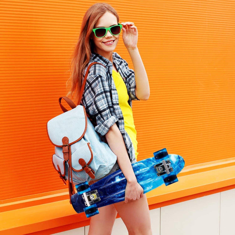 elektrische skateboards sind cool und machen freude
