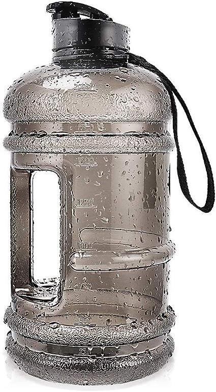Homever Sports Water Bottle 3