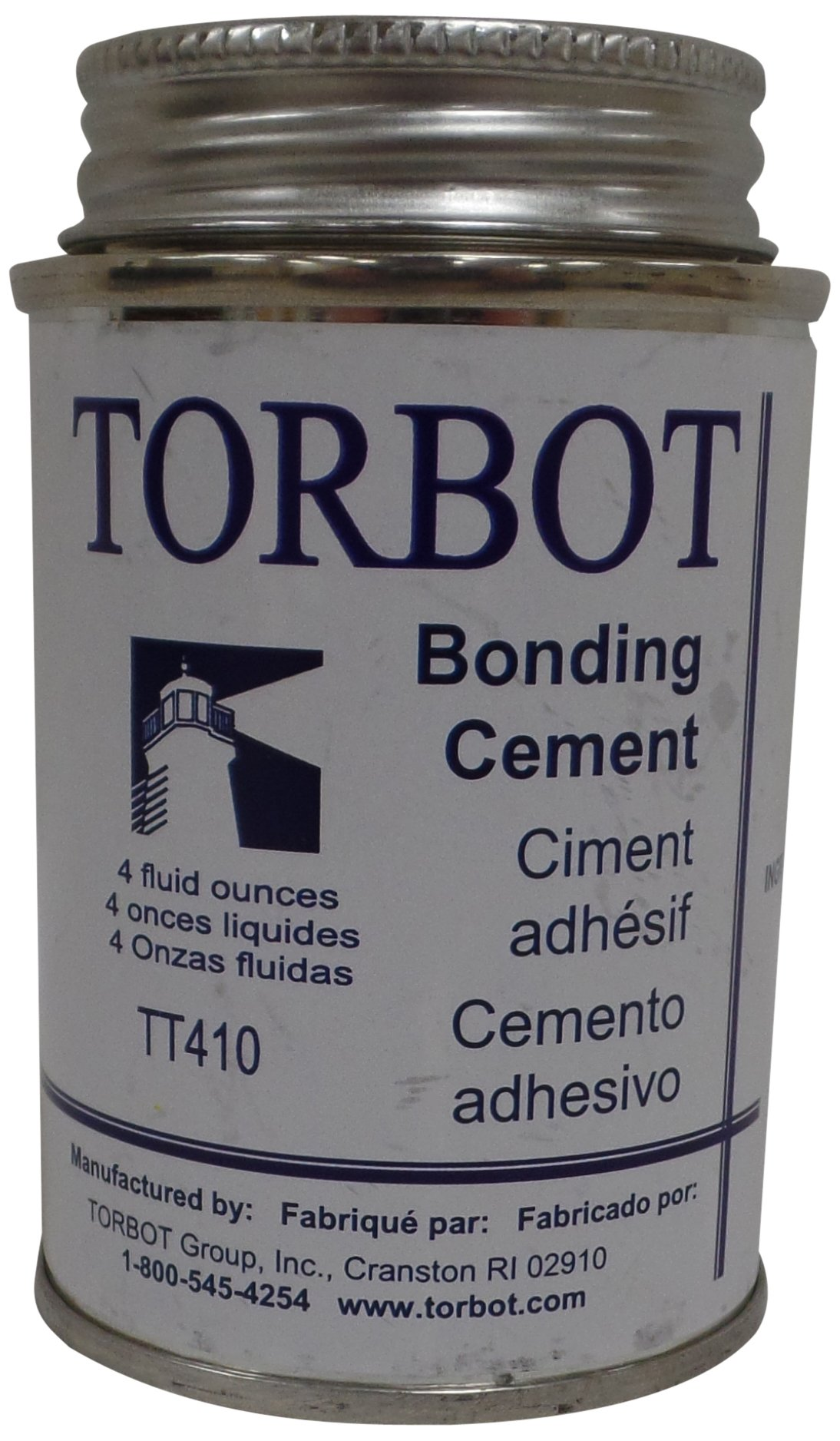TORBOT Liquid Bonding Cement by Torbot