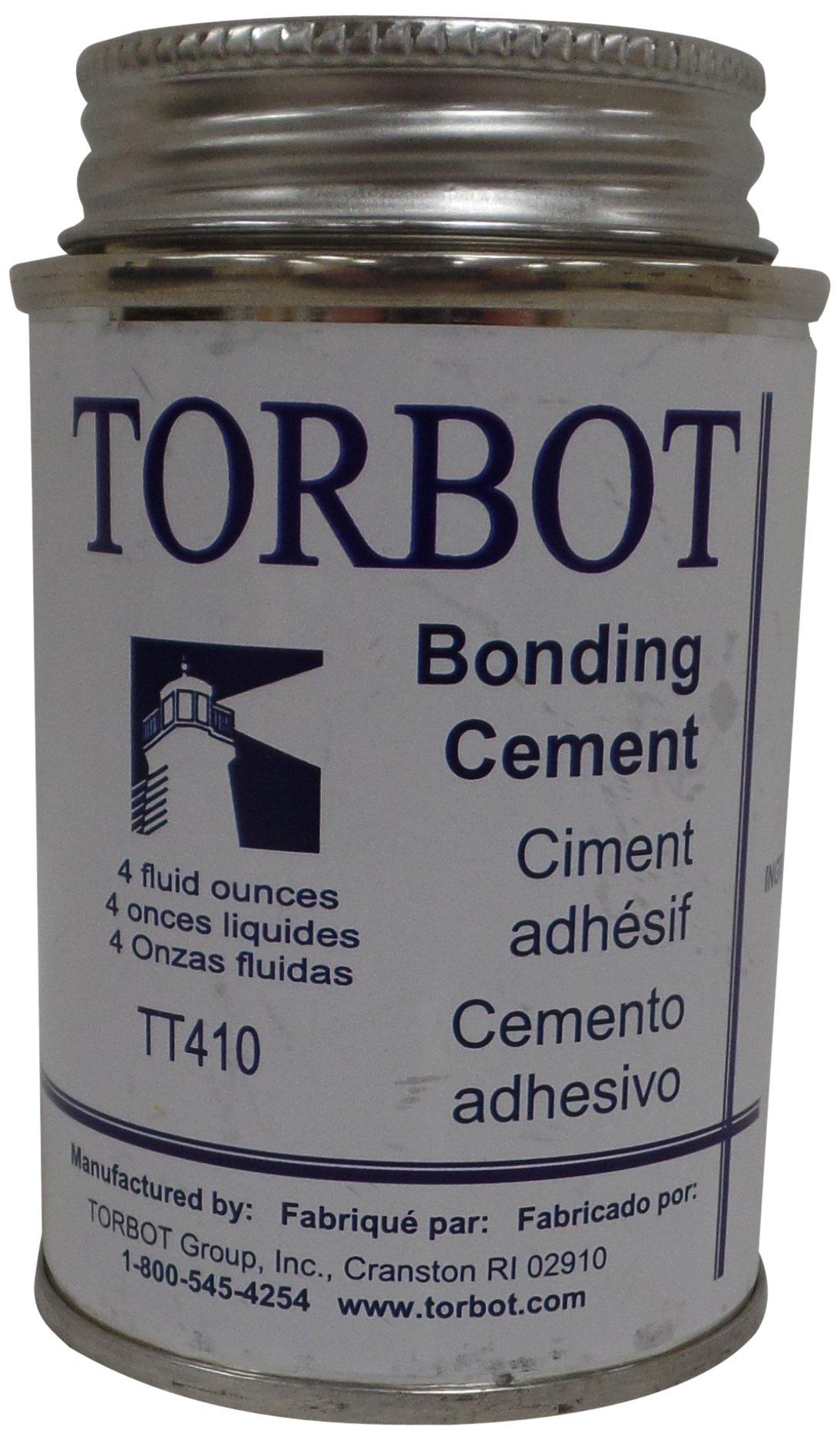 TORBOT Liquid Bonding Cement