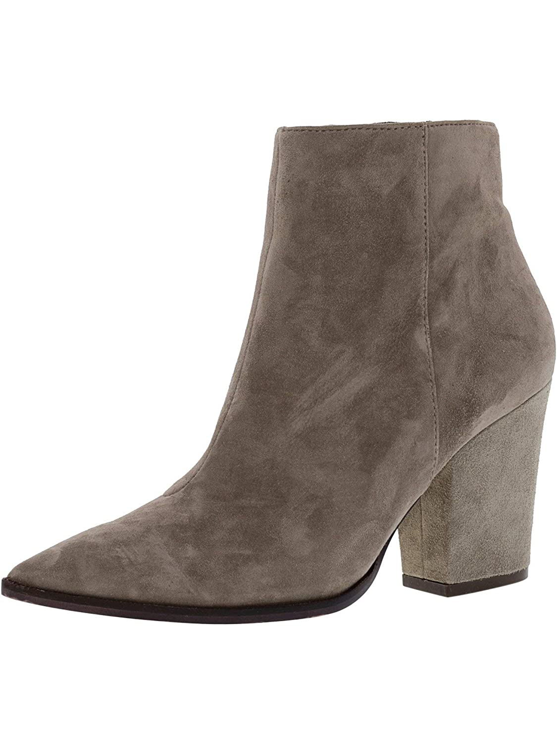 07e10cf752a Steve Madden Women s Marissa Taupe Boot  Amazon.ca  Shoes   Handbags