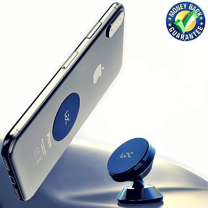 Alphafa - Cargador de Coche USB para Samsung Galaxy S9 S8 ...