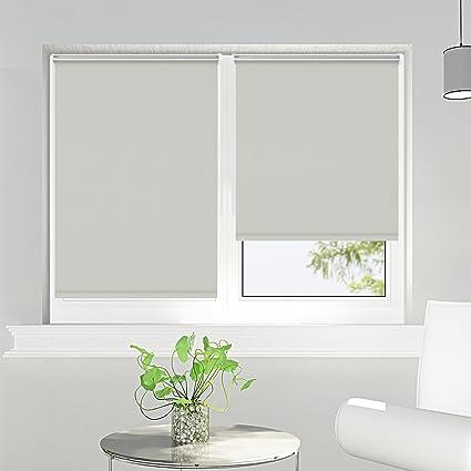 Tenda a rullo oscurante per finestra rullo oscuranti termiche ...