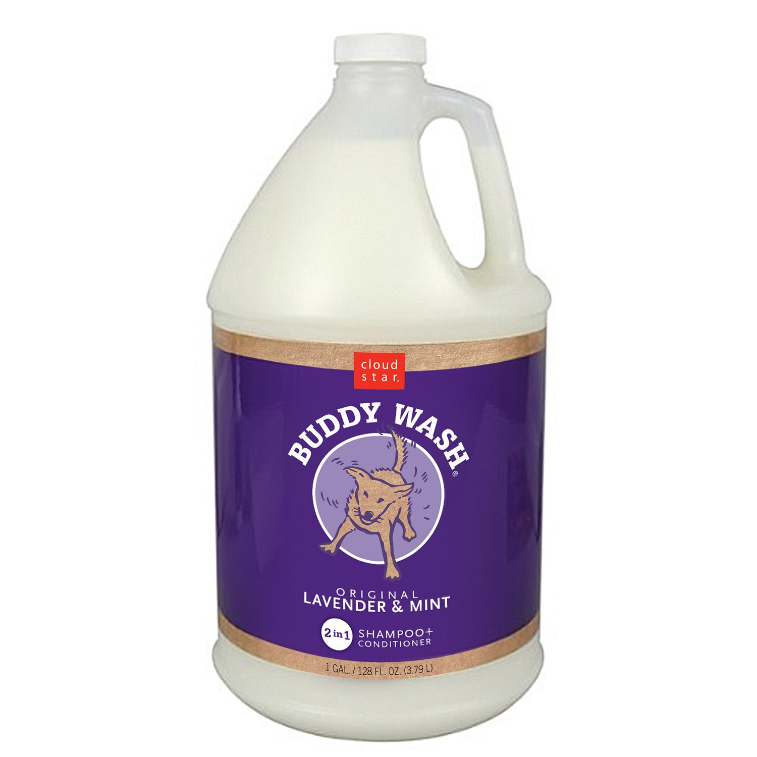 Cloud Star's Buddy Wash Original Lavender & Mint