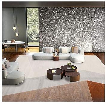 Inconnu Tapis Moderne De Salon Tapis Table Basse Couverture