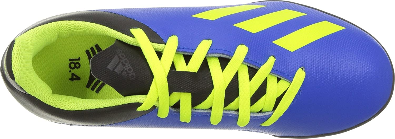 adidas Kids X Tango 18.4 Tf J Soccer Shoe