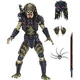 Predator 2 7 Inch Action Figure Ultimate Series - Lost Predator