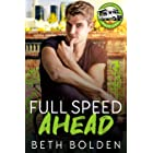 Full Speed Ahead: A Bodyguard Gay Romance (Food Truck Warriors Book 4)