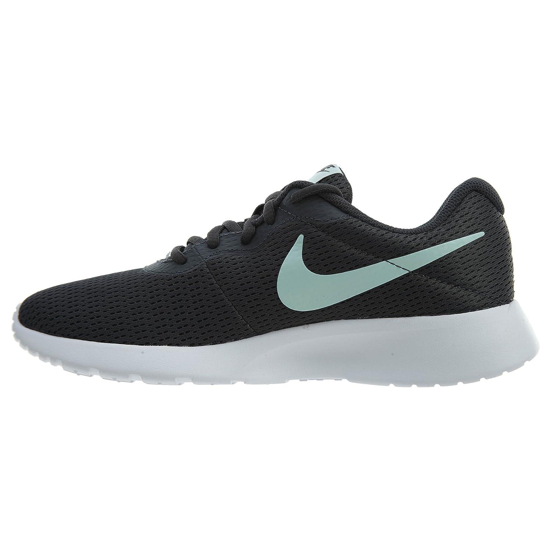 Nike Damen Tanjun Sneaker - Schwarz (Anthracite/Igloo/Bianco 006), 36 EU