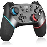 Wireless Controller Switch Remote Gamepad Joystick, FOCOLABU Switch Pro Controller for Switch