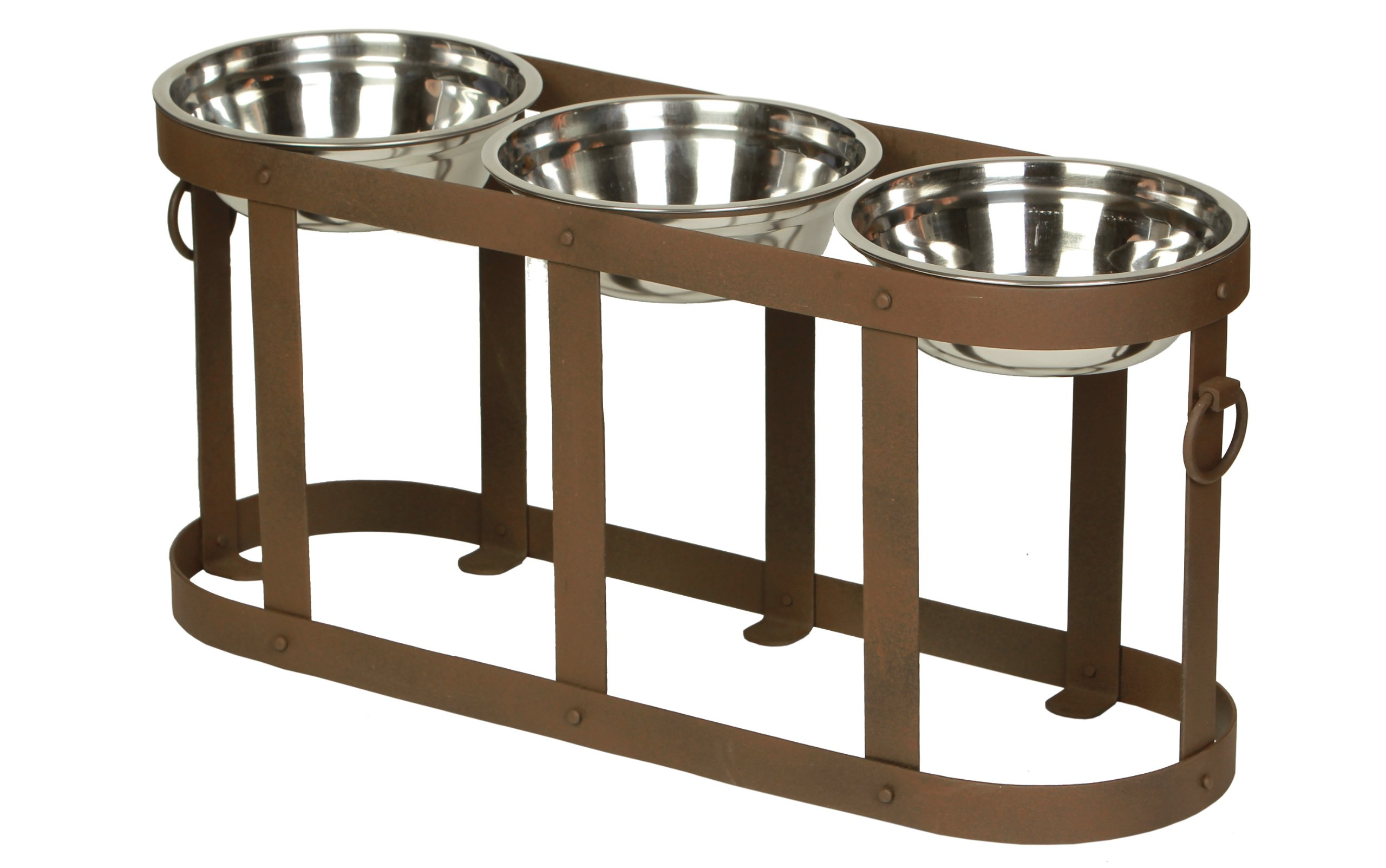 Unleashed Life Tripoli Table for Pets, Large