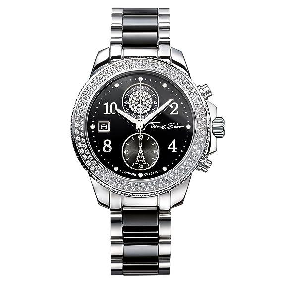 Reloj Thomas Sabo - Mujer WA0185-222-203-38mm
