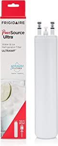 Frigidaire ULTRAWF PureSource Ultra Water Filter, Original, White, 1 Count