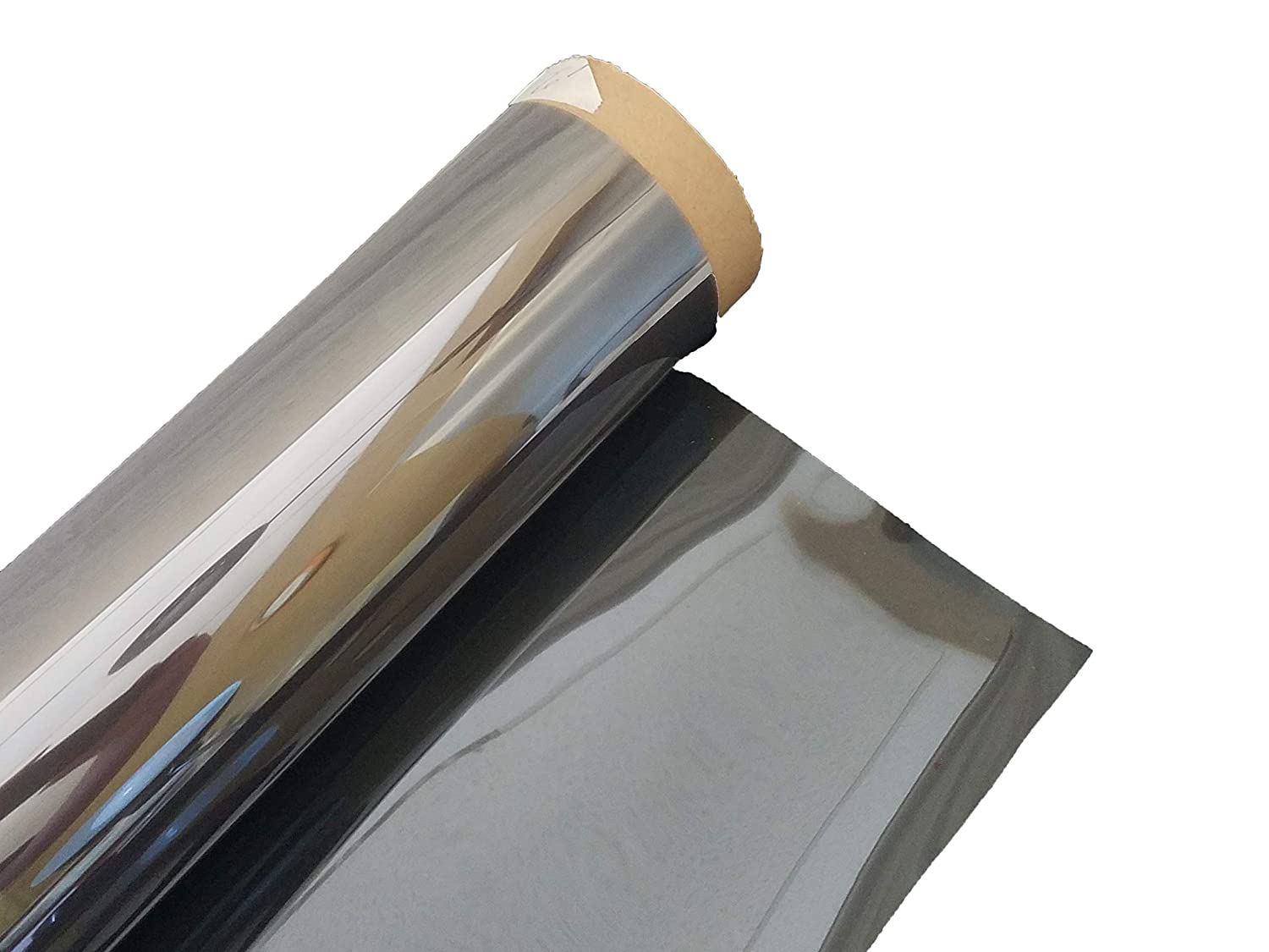 dents and Marker Marks 60 x 28 RadioClear RF Shielding Clear Film with Scratches