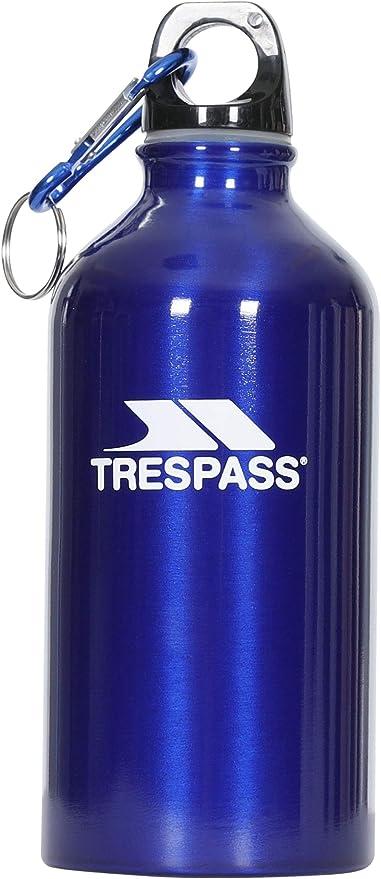 Trespass Cantimplora de deporte con mosquet/ón Modelo Swig 0.5 litros