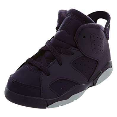 huge selection of 28b54 1f776 Amazon.com | Jordan 6 Retro Toddlers | Sneakers