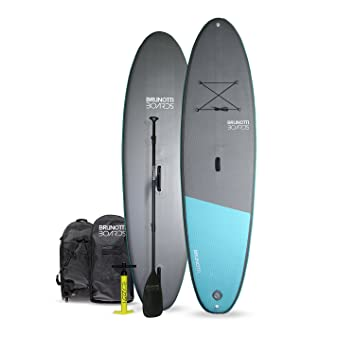 Brunotti Big malnacido inflatible SUP Stand Up tablas de remo de ...