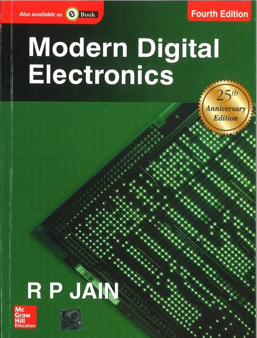 Buy Modern Digital Electronics Book Online At Low Prices In India Electronic Devices And Circuits Pdf Salivahanan Reviews Ratings