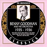 Benny Goodman and His Orchestra, 1935-1936