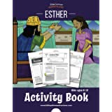 Esther Activity Book
