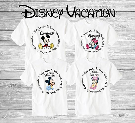 Amazon Com Disney Family Shirts Disney Shirts Disney Family Shirts