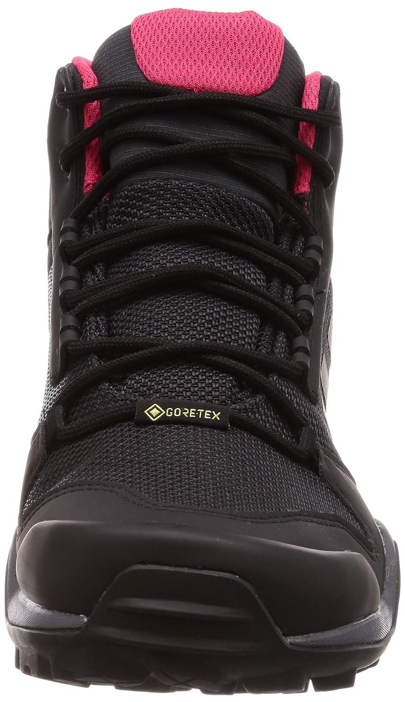 buy online 864a0 113e6 adidas Terrex Ax3 Mid GTX W, Chaussures de Trail Femme Amazon.fr  Chaussures et Sacs