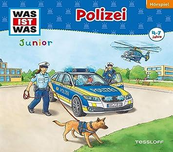 Online dating polizei