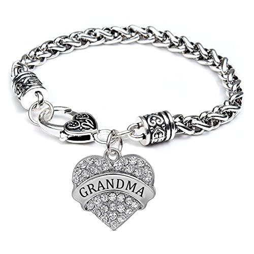 bracelets charms bracelet charm silver traditional sterling inch timeless accessories