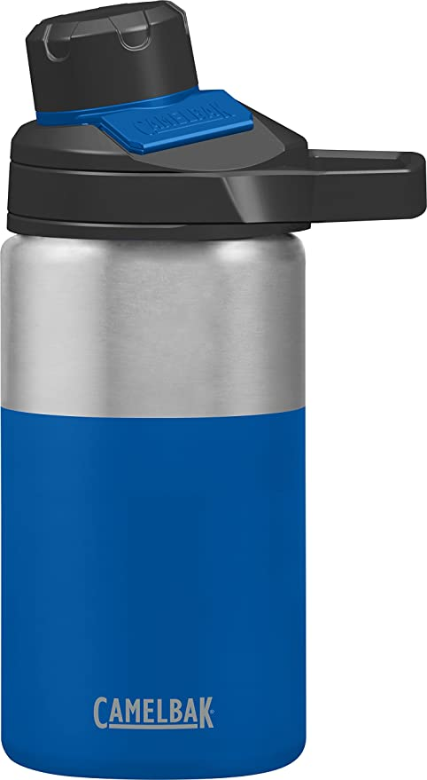 9ab0a0f8fe Amazon.com : Chute Mag Vacuum Stainless 12oz, Cobalt : Sports & Outdoors