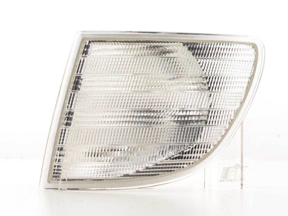 Z M de BZ. V Clas 98– 02/VTO W638 96– 02. Corner Lamp. Unit. ECE. C Lens FK-Automotive