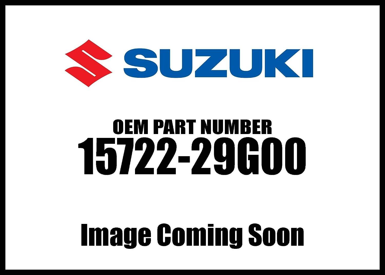 Suzuki 2005-2011 V-Strom 650 Abs Seal 15722-29G00 New Oem