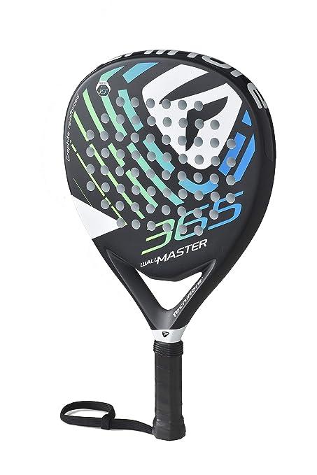 Amazon.com : Tecnifibre Wall Master 365 Padel/POP Tennis ...