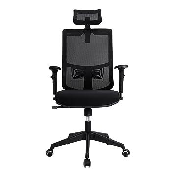 Argomax Mesh ergonomic office chair EM OC002 Amazon com  Argomax Mesh ergonomic office chair EM OC002  Kitchen  . Ergo Office Chair Amazon. Home Design Ideas