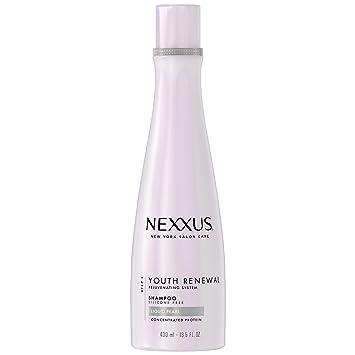 Nexxus Youth Renewal Shampoo For Aging Hair 13 5 Oz