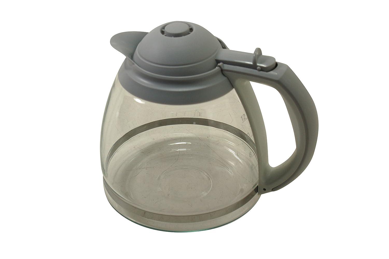 Bosch 461634 - Jarra para cafeteras, color gris y transparente ...