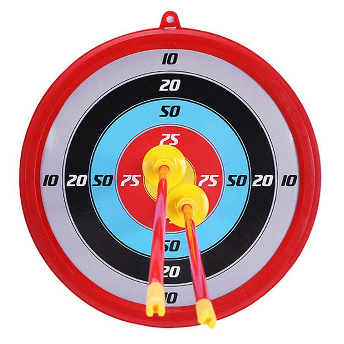LDIWA Pfeil und Bogen Kinder Set Bogenschie/ßen Kinder Set Training Spielzeug Outdoor Spiele f/ür Kinder Teams Spiel