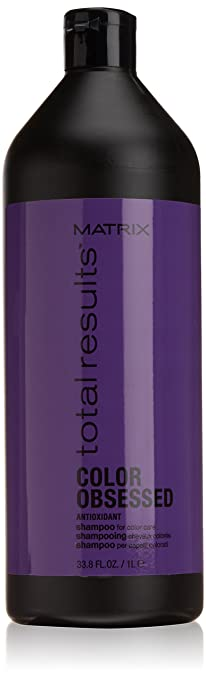 Matrix Total Results Color Obsessed Shampoo, 1000 ml