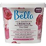 Cera Micro, Depil Bella, 100G