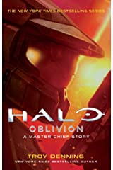 Halo: Oblivion: A Master Chief Story Kindle Edition