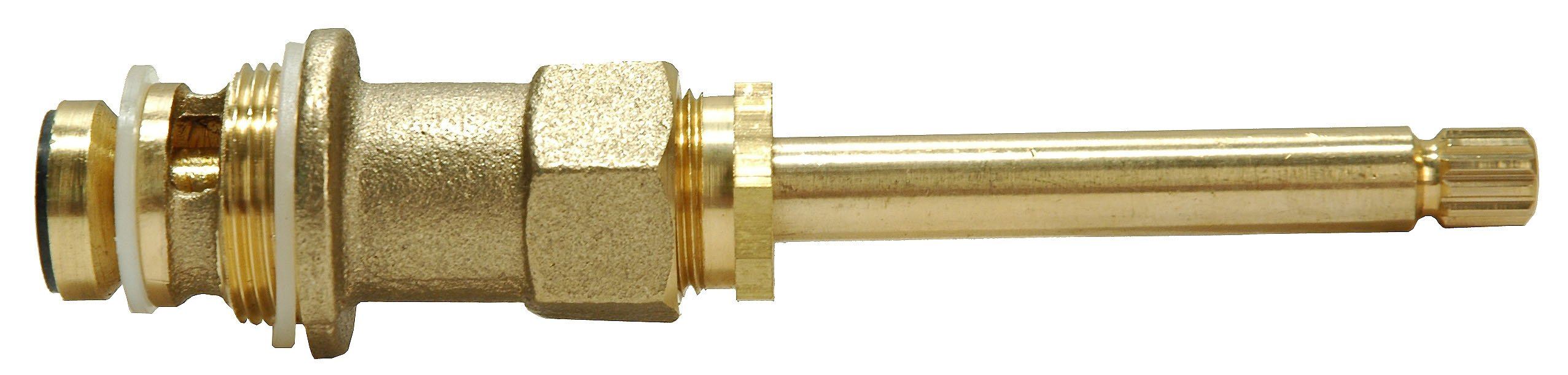 Generic Price Pfister 910-374 Shower Stem, Hot/cold/diverter, Compression Type - By Plumb USA & Faucet888