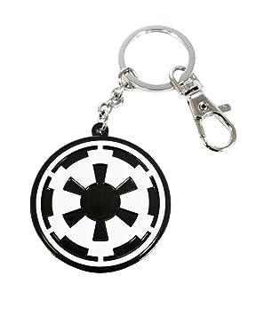 Llavero Imperial Logo Star Wars: Amazon.es: Juguetes y juegos