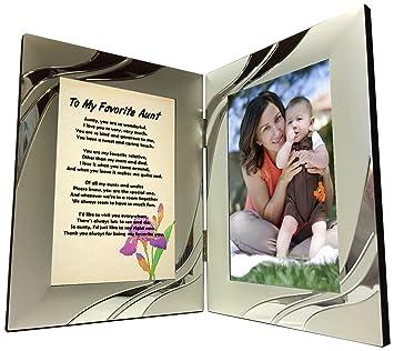 Cadeau Pour Tante Preferee A Partir De Niece Ou Neveu