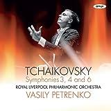 Tchaikovsky: Symphony No.3 Op.29 Polish Symphony No.4 Op.36, Symphony No.6 Op.74 Pathétique